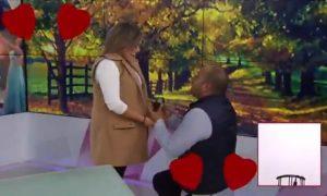 Propuesta, matrimonio, Canal Once, críticas, felicitaciones, reacciones, redes sociales, tendencia