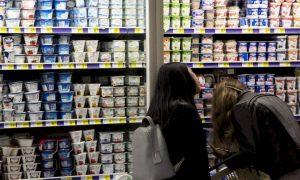 Profeco, comercialización, lácteos, Secretaría de Economía, consumidores