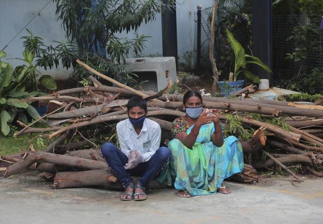 India, reapertura, espacios recreativos, pandemia, covid-19, rebrote