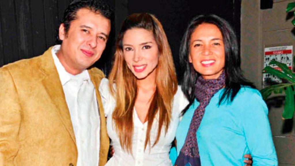 Rolando Andrade, hermano, Yolanda Andrade, encontrado, muerto, disparo, pecho