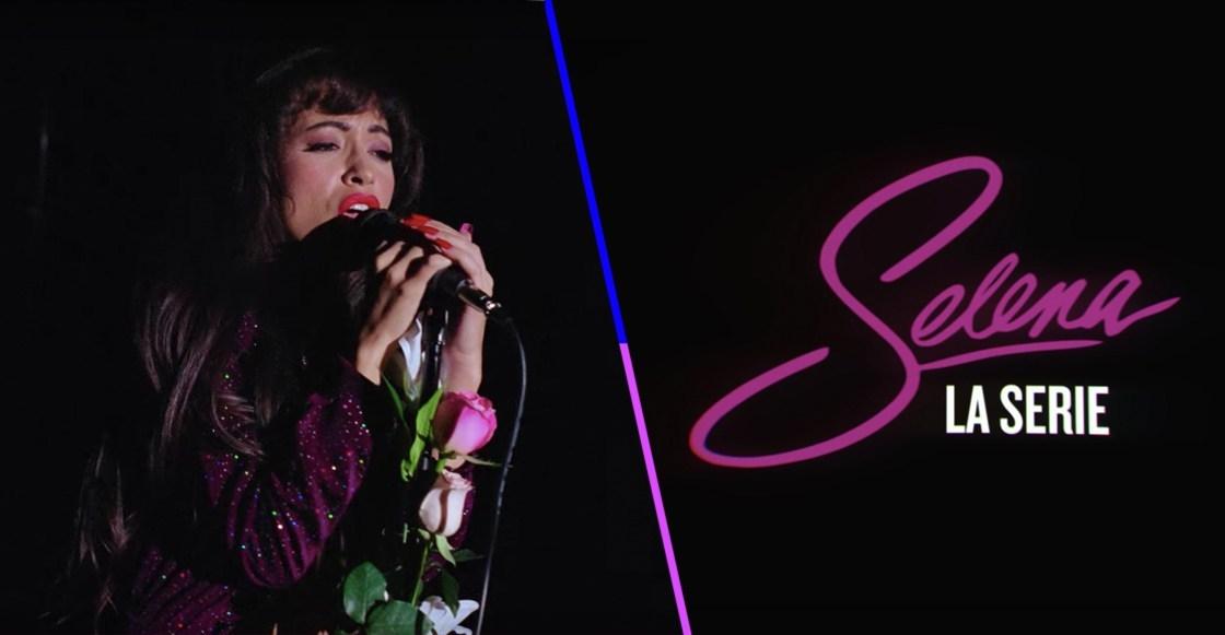 Serie, Selena, reina de la cumbia, Texas, Selena: La Serie, Netflix, producción