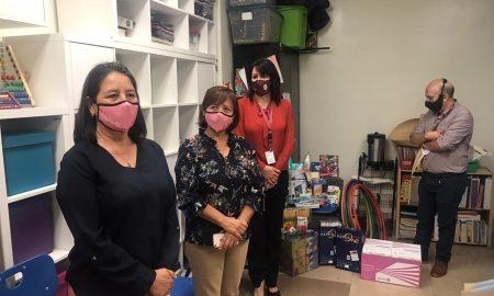 cáncer infantil, Secretaría de Educación en Baja California, sigamos aprendiendo, HG, Oncología pediátrica,
