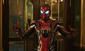 rodaje, Spider-Man 3, Nueva York, película, superhéroe