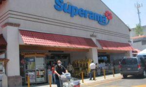 Superama, Walmart, compra, fusión, supermercados, México