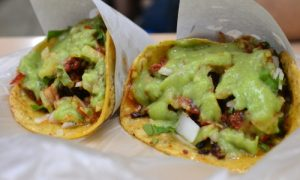 Chefs, tacos, tacos al pastor, alimentos, platillos