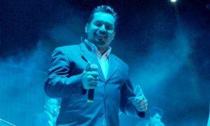 Héctor Hernández, vocalista, Los Ángeles Azules, abandona, retira, grupo, Héctor Hernández y Yawanara Orquesta