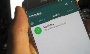 WhatsApp, bloqueo, huella dactilar, aplicación, telefonía, seguridad
