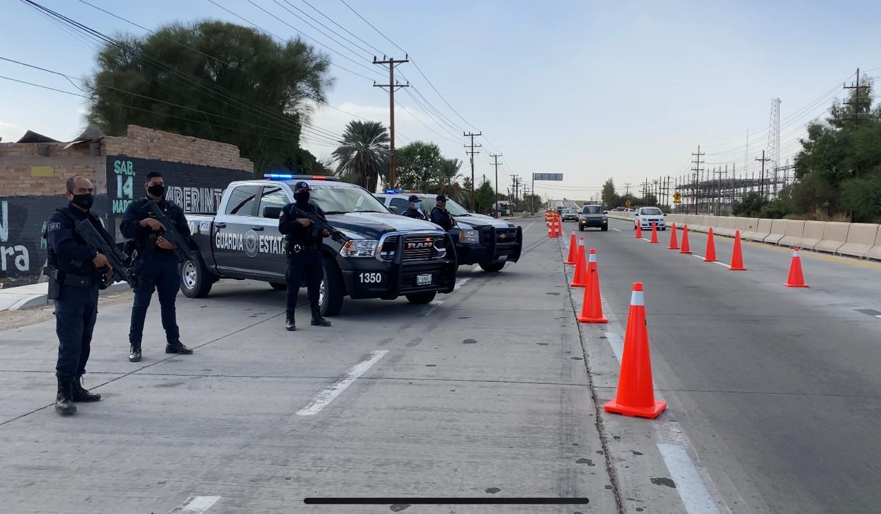 operativos, delincuencia, FGE, SEDENA, Tijuana