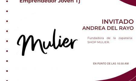 IMJUV, feria del emprendedor Joven, 1er Feria Del Emprendedor Joven Tj, comunidad emprendedora, Tj emprendedora