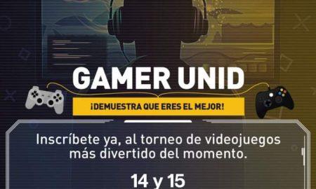 IMJUV, torneo Gamer UNID, juventud tijuanense,