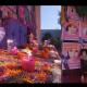 IMMUJER, altar de muertos, víctimas de feminicidios, feminicidios,