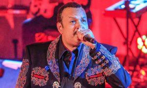 Pepe Aguilar, espectáculo, música, en línea, concierto