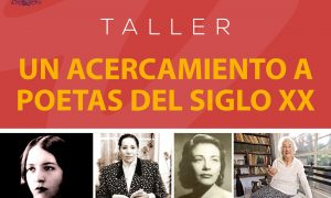 taller, mujeres, poetas, museo