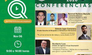 UABC, foro virtual, emprendimiento, empleabilidad,