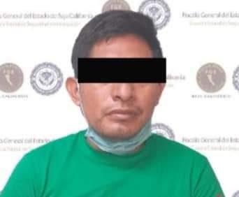 delito, violación, ensenada, Maneadero