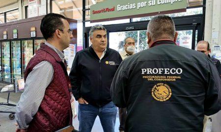 profeco, Ruiz Uribe, Buen Fin, denuncias
