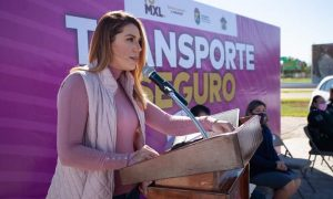 transporte, seguro, mujeres, Mexicali