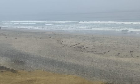 ayuntamiento de Tijuana, advertencia, Playas de Tijuana, alto oleaje,