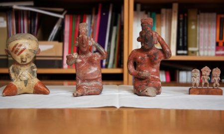 méxico, australia, prehispanico, cultura, historia, piezas