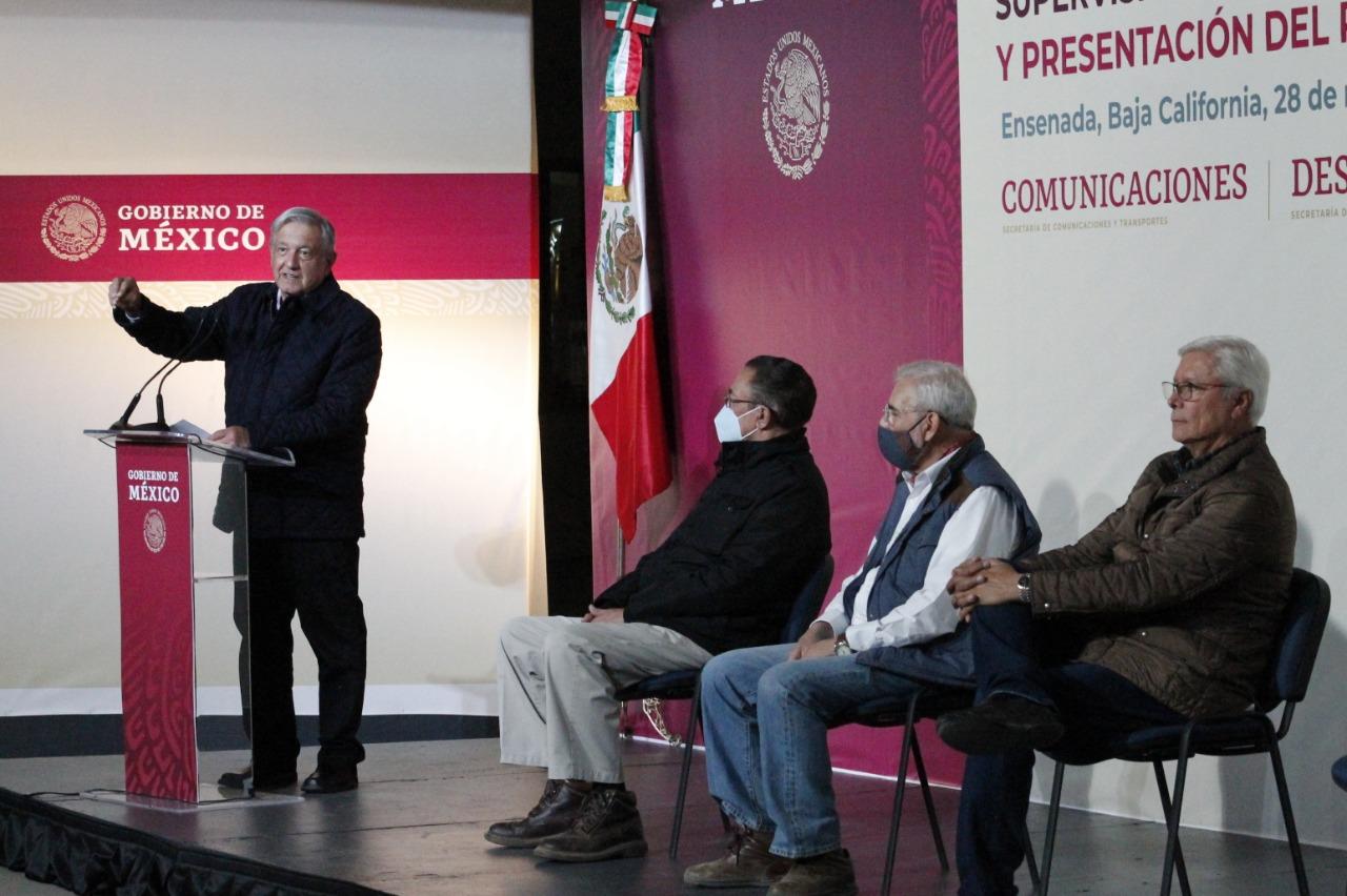 AMLO, Elecciones 2021, alianza política