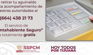 aguinaldo, SSPCM, depósito