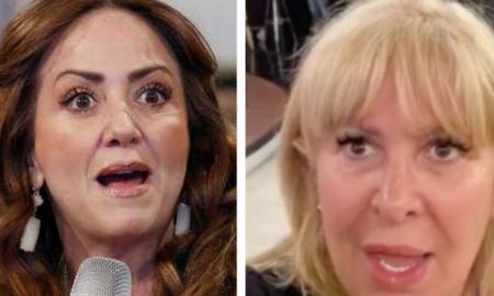 Andrea Legarrera, polémica, Magda Rodríguez, Televisa, Hoy