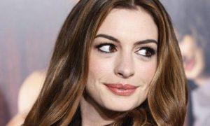Anne Hathaway, actriz, EEUU, cumpleaños, twitter, tendencia