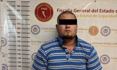 Nayarit, Mexicali, asesinato