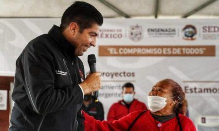 Ensenada, ayuntamiento, desarrollo comunitario