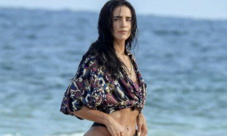 Bárbara de Regil, Hollywood, película, Omar Chaparro, influencer, actuación