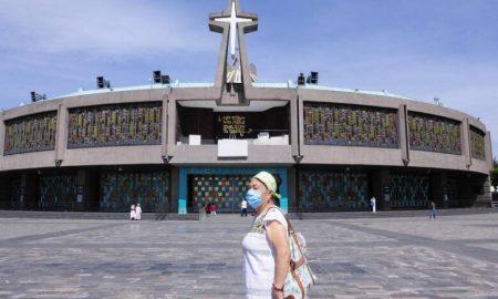 basílica de Guadalupe, peregrinaciones, covid-19