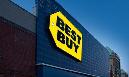Best Buy, tienda, logo, salida, México