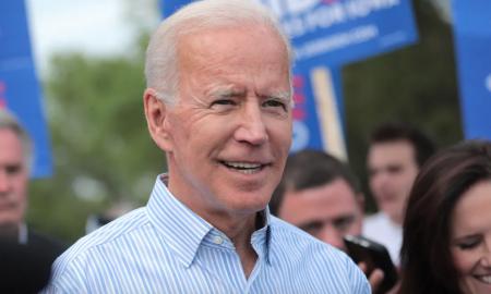 Joe Biden, Estados Unidos, comunicación