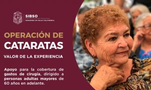 SIBSO, cirugía de cataratas, Jaime Bonilla