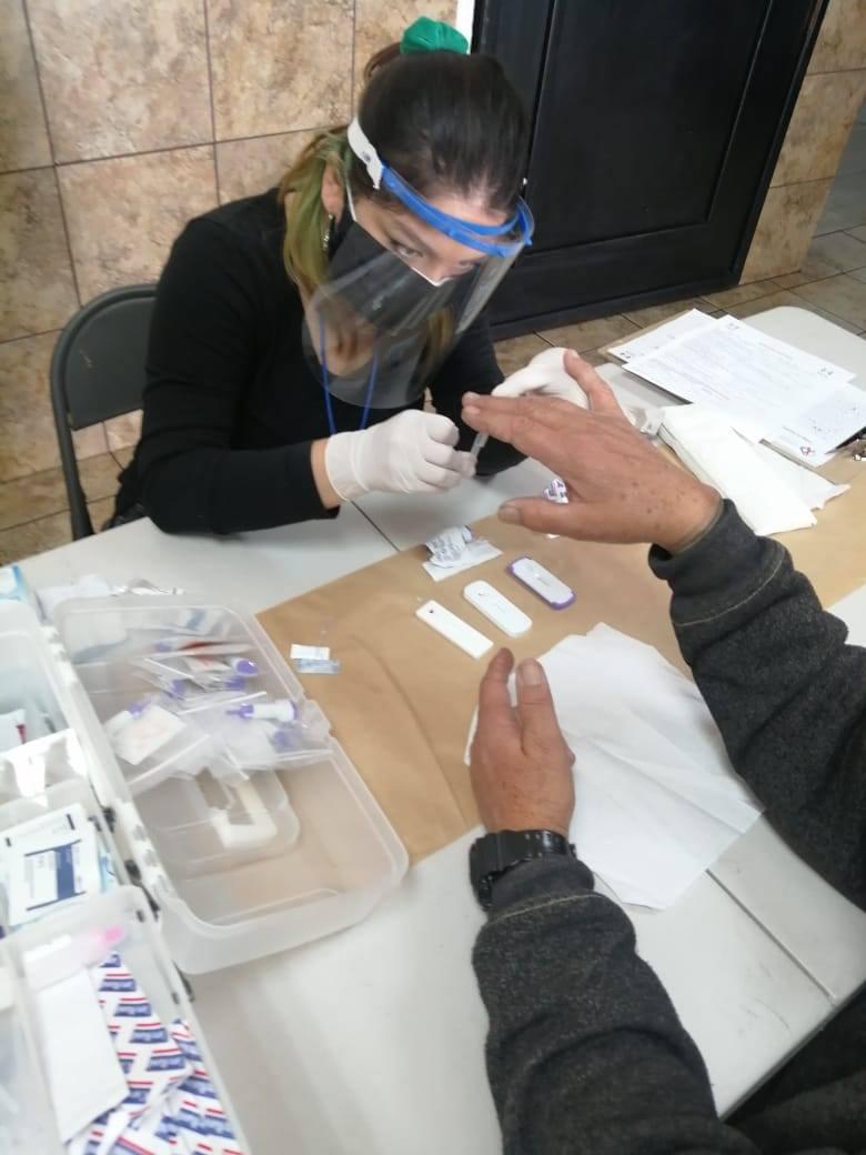 infecciones de transmisión sexual, rehabilitación