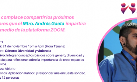 SER, Centro de Servicios Ser, taller, género, diversidad, violencia