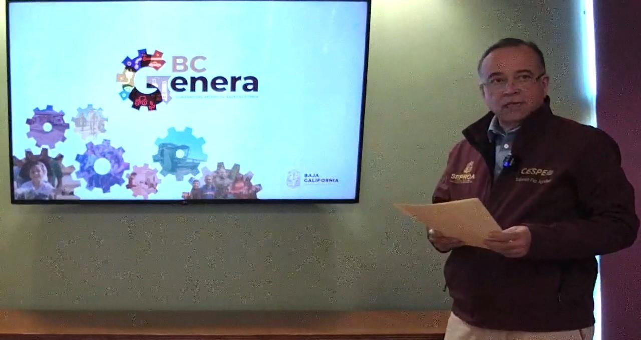 Secretaría del Agua, Baja California, Jaime Bonilla