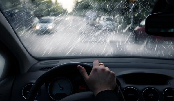 sspcm, lluvias, conducir, precauciones
