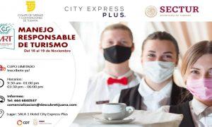 cotuco, seminario,pandemia, turismo, negocios
