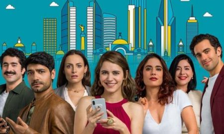 Amazon, Amazon Prime, serie, mexicana, Tessa Ia, actriz, feminismo