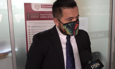 DENUNCIA CIUDADANA, Alcalde Arturo González Cruz, Síndicatura Municipal de Tijuana,