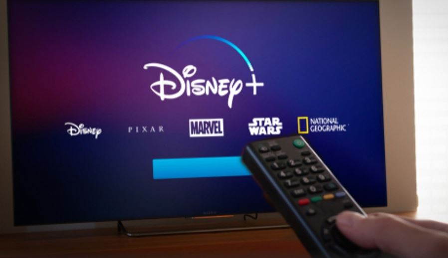 Disney+, dispositivos, streaming, servicio, televisión, navegador, tableta, celular