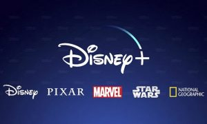 Disney+, series, películas, streaming