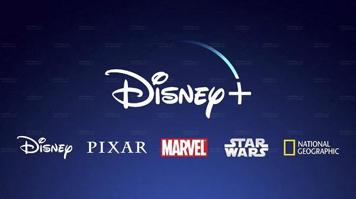 Disney+, series, películas, streaming