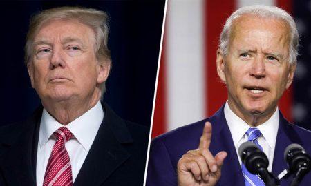 resultados, preliminares, elecciones, EEUU, Donald Trump, Joe Biden
