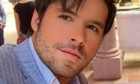 Eleazar Gómez, detenido, agresor, violentador, machismo, actor