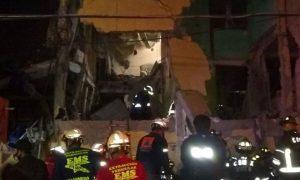 explosion, cdmx, ciudad de mexico,