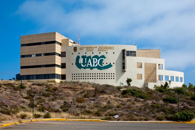 periodo vacacional, UABC, vacaciones
