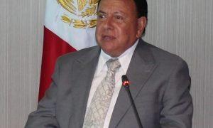 Fiscal general del estado, Guillermo Ruiz, Baja California