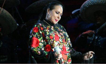 Flor Silvestre, cantante, actriz, fallece, Zacatecas
